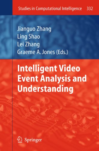 9783662505854: Intelligent Video Event Analysis and Understanding (Studies in Computational Intelligence)