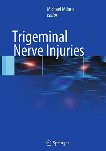 9783662508824: Trigeminal Nerve Injuries