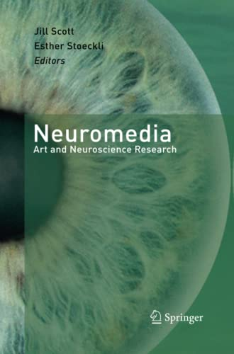 9783662509043: Neuromedia: Art and Neuroscience Research