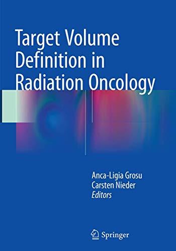 Target Volume Definition in Radiation Oncology: Springer