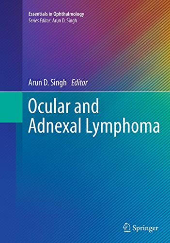 9783662510421: Ocular and Adnexal Lymphoma (Essentials in Ophthalmology)