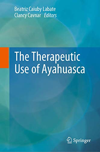 9783662513293: The Therapeutic Use of Ayahuasca