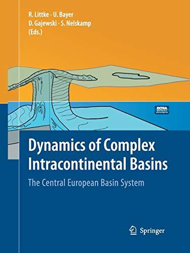 Dynamics of Complex Intracontinental Basins: Bayer, Ulf