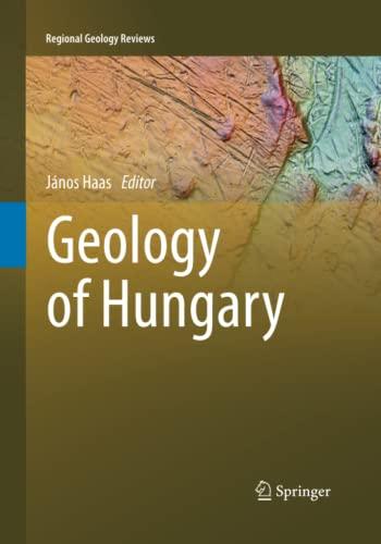 Geology of Hungary: JANÃ S HAAS