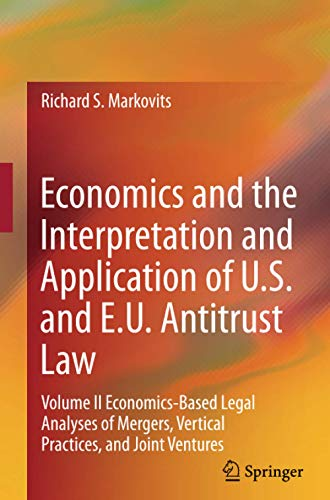 an analysis of the topic of the microsoft antiturst William h page and john e lopatka's the microsoft case contributes to the debate over the future of antitrust policy by examining the implications of the litigation from the perspective of consumer welfare.