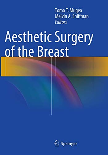 9783662523551: Aesthetic Surgery of the Breast