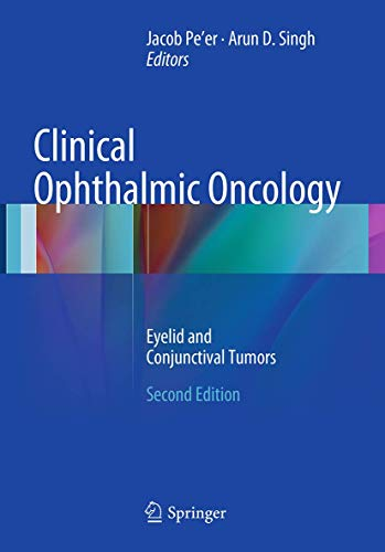 9783662524374: Clinical Ophthalmic Oncology: Eyelid and Conjunctival Tumors