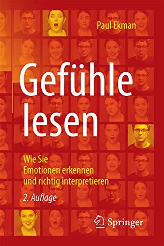 Gefühle lesen: Ekman, Paul /