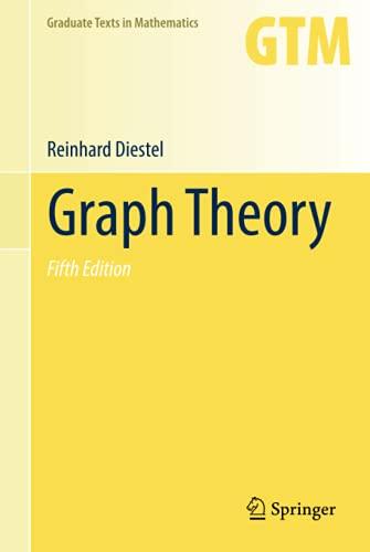 9783662536216: Graph Theory: 173