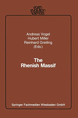The Rhenish Massif: Andreas Vogel