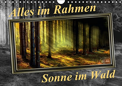 9783664019298: Alles Im Rahmen Sonne Im Wald Ch Ve