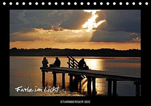9783664028979: Farbe Im Licht Starnberger See Tisch