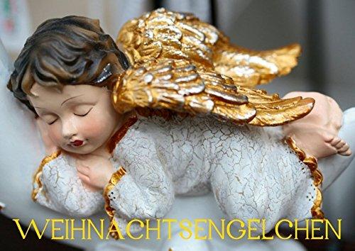 9783664081578: Weihnachtsengelchen (Posterbuch DIN A3 quer): Kindliche Weihnachtsfreude mit Engelsfiguren (Posterbuch, 14 Seiten)