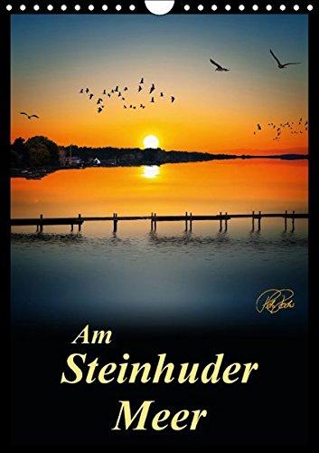 9783664399253: Am Steinhuder Meer / Planer (Wandkalender 2016 DIN A4 hoch): Folgen Sie dem Fotokünstler Peter Roder an das Steinhuder Meer - Paradies für ... Teil eines Naturparks (Planer, 14 Seiten)
