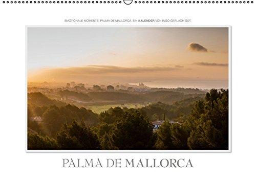 9783664400881: Emotionale Momente: Palma de Mallorca / CH-Version (Wandkalender 2016 DIN A2 quer): Mallorca neu fotografiert und neu gesehen. (Monatskalender, 14 Seiten)