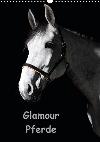 9783664515370: Glamourpferde (Wandkalender 2016 DIN A3 hoch)