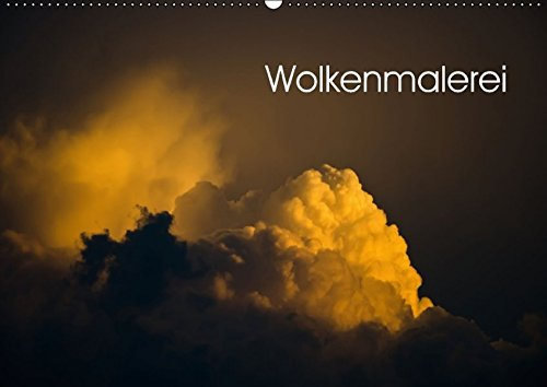 9783664528462: Wolkenmalerei - Wandkalender 2016