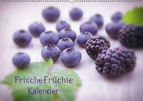 9783664911110: Frische Früchte Kalender Schweizer EditionCH-Version (Wandkalender 2017 DIN A2 quer): Ein toller Küchenkalender aus frischen Früchten. Ob exotische anzusehen. (Monatskalender, 14 Seiten)