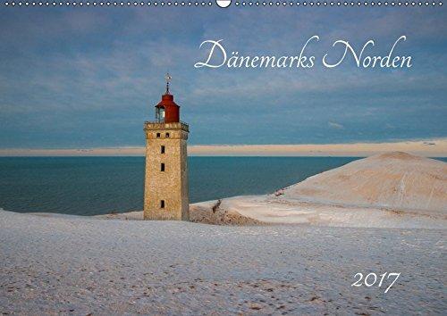 9783665330736: Dänemarks Norden (Wandkalender 2017 DIN A2 quer): Die Nordspitze Dänemarks - eine Landschaft zwischen Dünen und Meer (Monatskalender, 14 Seiten )