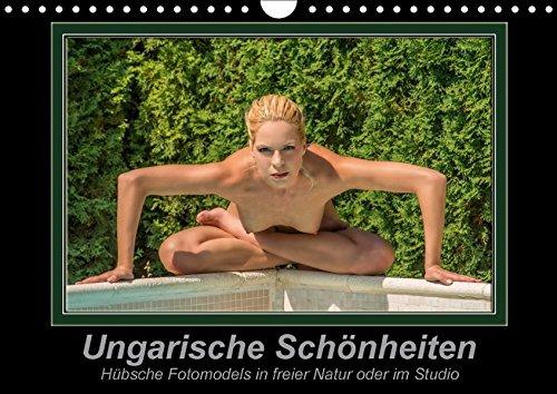 9783665915414 - MyPictureArt: Ungarische SchöheitenCH-Version (Wandkalender 2018 DIN A4 quer): Hübsche Fotomodels in freier Natur oder im Studio (Monatskalender, 14 Seiten ) - Book