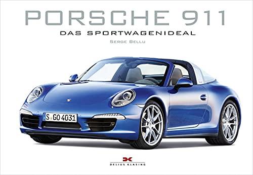 9783667100344: Porsche 911: Das Sportwagenideal