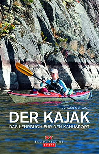 Der Kajak: Jürgen Gerlach