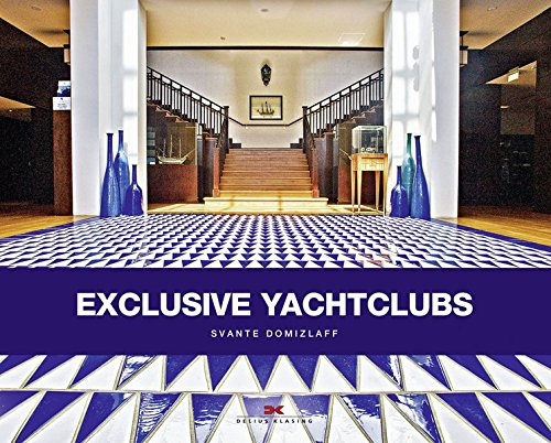 9783667102737: Exclusive Yacht Clubs