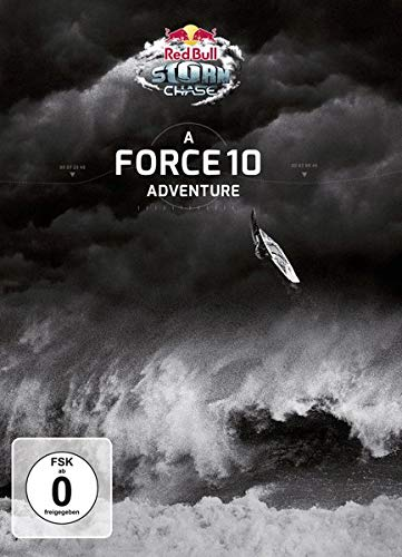 Red Bull Storm Chase (Blu-ray)
