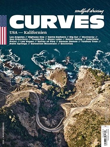 9783667104120: Curves California
