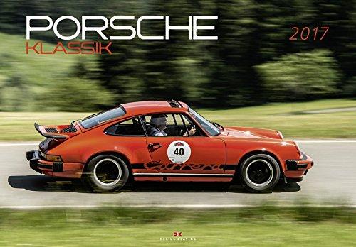 9783667104977: Porsche Klassik 2017