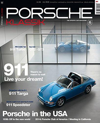 9783667105455: Porsche Klassik 6