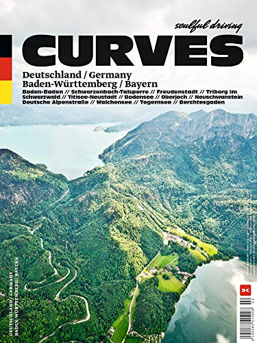 9783667119902: Curves: Germany