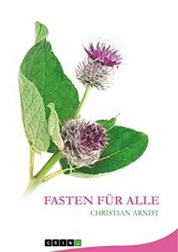 9783668062115: Fasten für Alle (German Edition)