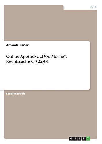 9783668283916: Online Apotheke