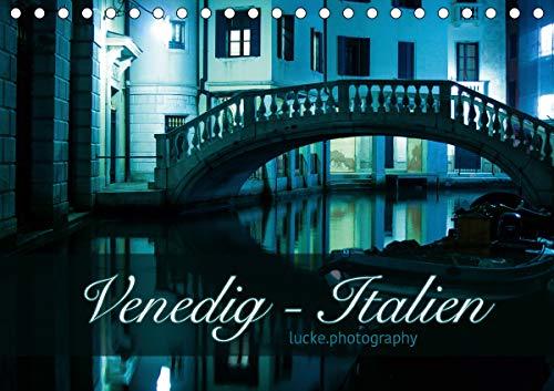 Venedig - lucke.photography (Tischkalender 2021 DIN A5: K. A. Lucke.