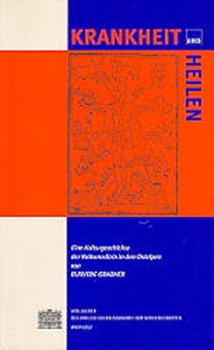 9783700107309: Krankheit Und Heilen: Eine Kulturgeschichte Der Volksmedizin in Den Ostalpen (Mitteilungen des Instituts fur Gegenwartsvolkskunde)
