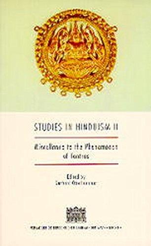 Studies in Hinduism: Gerhard Oberhammer