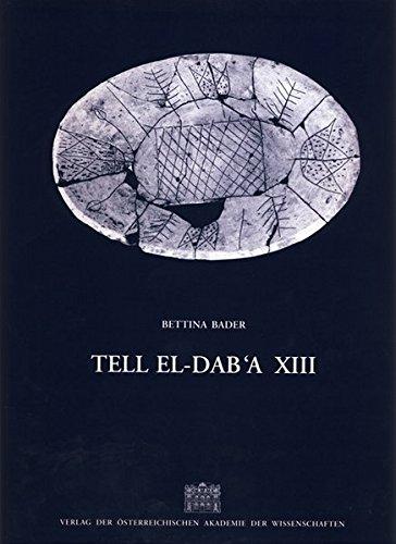 9783700129721: Tell el-Dab'a XIII: Typologie und Chronologie der Mergel C-Ton Keramik (Denkschriften Der Gesamtakademie)