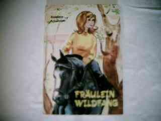 9783700410218: Fräulein Wildfang