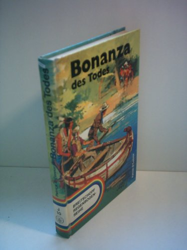 Bonanza des Todes (3700410506) by Patrick O´Connor
