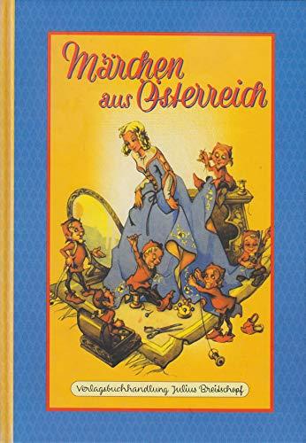 9783700440130: Märchen aus Österreich