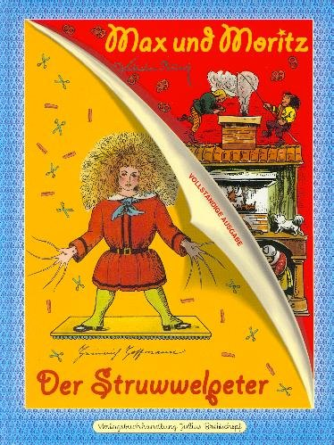 Der Struwwelpeter.: Hoffmann, Heinrich: