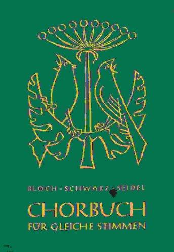 9783701111480: Chorbuch für gleiche Stimmen (Livre en allemand)