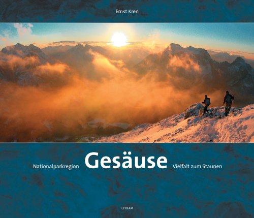 9783701176021: Nationalparkregion Ges�use: Vielfalt zum Staunen