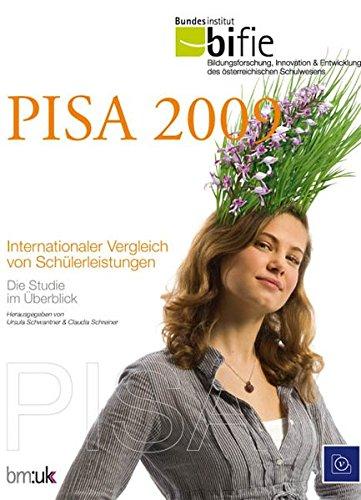 9783701177431: PISA 2009, Internationaler Vergleich von Schulerleistungen