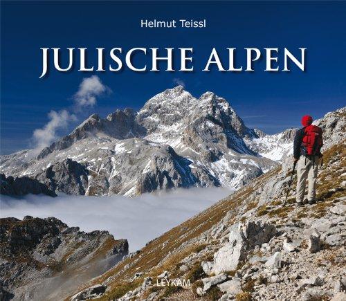 9783701177592: Julische Alpen