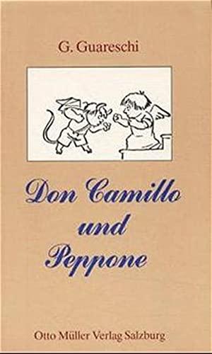 9783701300716: Don Camillo und Peppone
