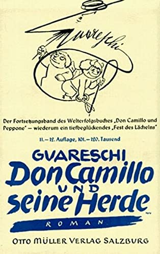 Don Camillo und seine Herde (3701301255) by Giovanni Guareschi