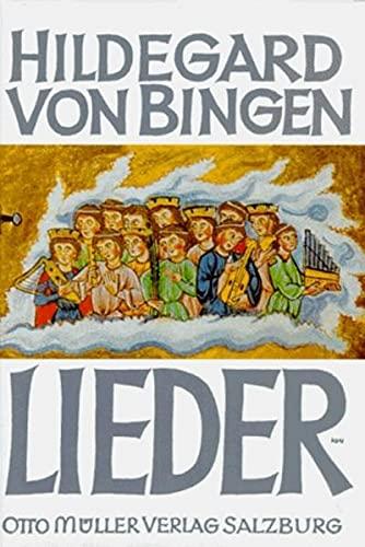 9783701304264: Lieder.