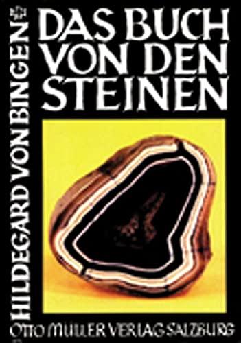 9783701305933: Das Buch von den Steinen